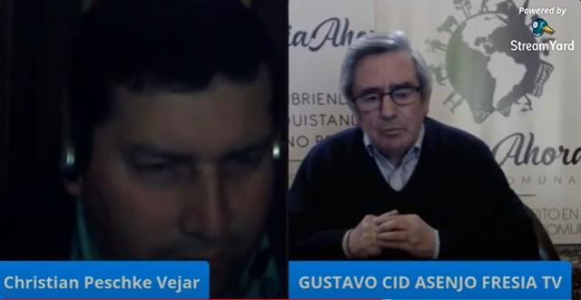 Christian - Gustavo