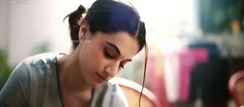 Download Thappad (2020) Hindi Full Movie 480p HDCAMRip || Moviesbaba 3
