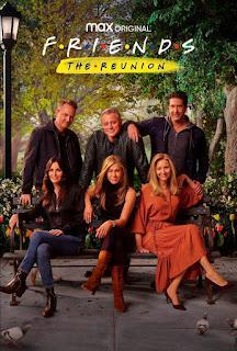 Friends: The Reunion (TV)[2021][NTSC/DVDR-Custom HD]Ingles, Español Latino