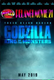 Trailer Movie Godzilla King of the Monsters Comic 2019