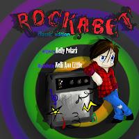 The Word is My Oyster: Kelly Polark's ROCKABET & My Dream