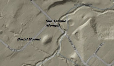 Adena Burial Mound and Sun Temple Discovered in Ashland, Kentucky