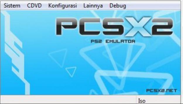 Emulator Ps2