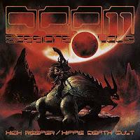 """Η συλλογή """"Doom Sessions Vol.5"""""""