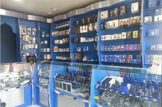 list of mobile shops in mettur