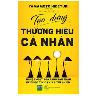 Tạo Dựng Thương Hiệu Cá Nhân ebook PDF EPUB AWZ3 PRC MOBI