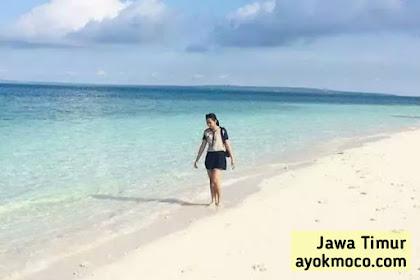 Pulau Eksotis Di Jawa Timur Yang Wajib Anda Ketahui