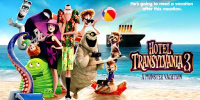 Hotel Transylvania 3: Summer Vacation in Hindi HD 1