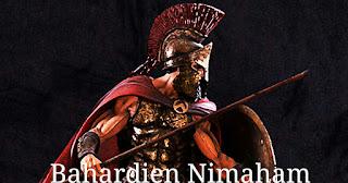 Bahardien Nimaham