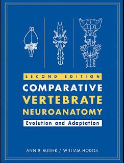 Comparative Vertebrate Neuroanatomy – Evolution and Adaptation 2nd Edition