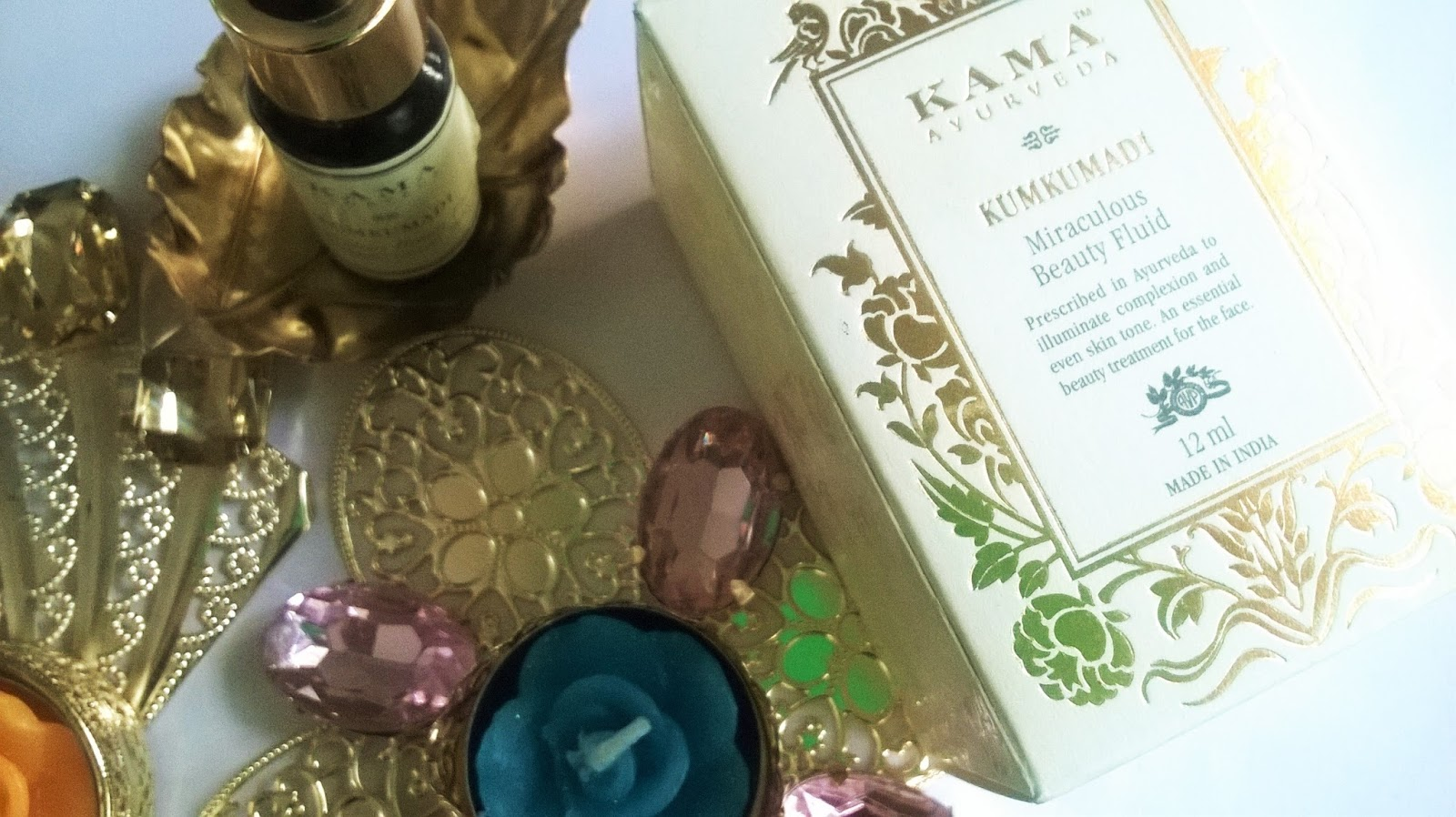 Lotus Anti Ageing Cream Review