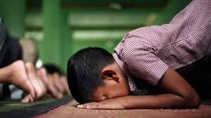 Performing Salah On Time