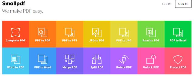 Convertir un archivo PDF a Word - 5 Herramientas Online