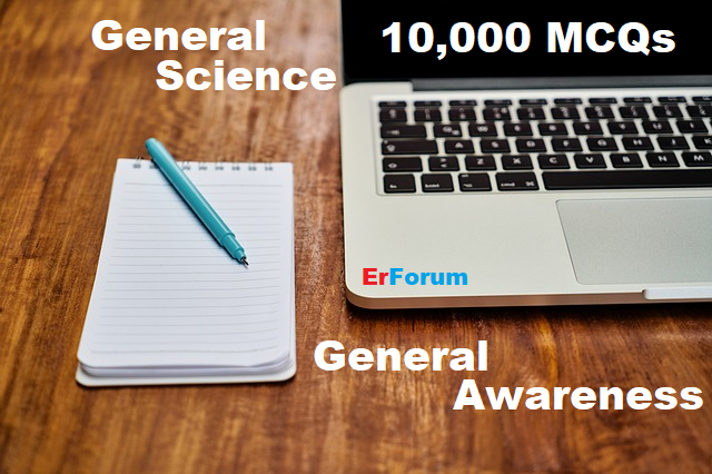 PDF] 5000 General Science & General Awareness Question-Answer