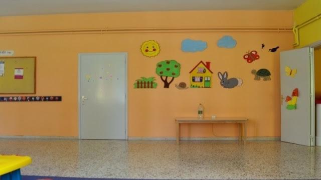 Σχολεία χωρίς μαθητές: Έκλεισε Νηπιαγωγείο στην Αργολίδα - Πόσα έβαλαν λουκέτο στην Πελοπόννησο
