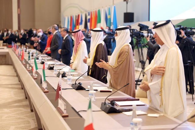 Delegates from 40 countries attend Central and South Asia conference