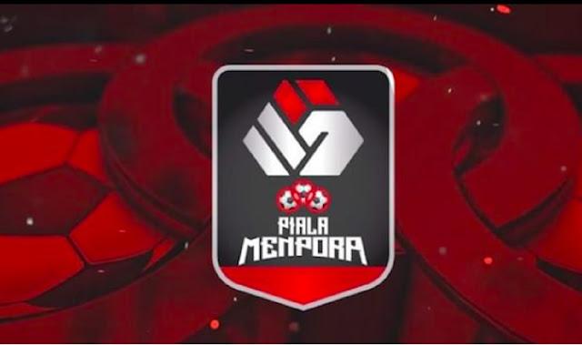 Piala Menpora Senin 3 Maret 2021 BSFC vs Borneo FC, Catat Link Live Streaming Indosiar