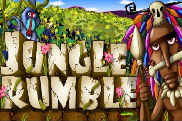 Main Gratis Slot Demo Jungle Rumble Habanero