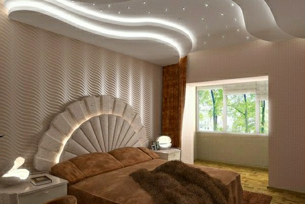 31 Gorgeous Gypsum False Ceiling Designs That You Can Construct Into Your  Home Decor (10