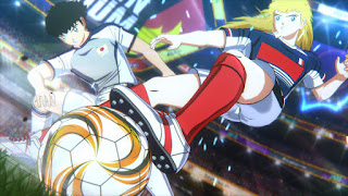 free download Captain Tsubasa Rise of New Champions Deluxe Edition