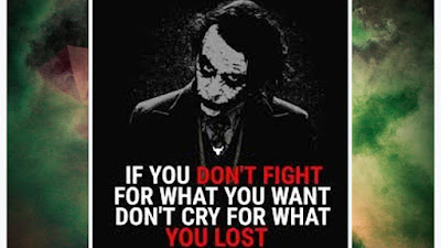 Joker and Harley Quinn quotes Images