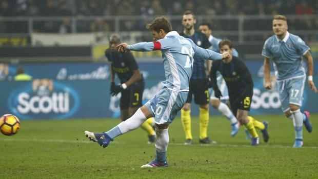 Coppa Italia: Si ferma l'Inter, Lazio in semifinale