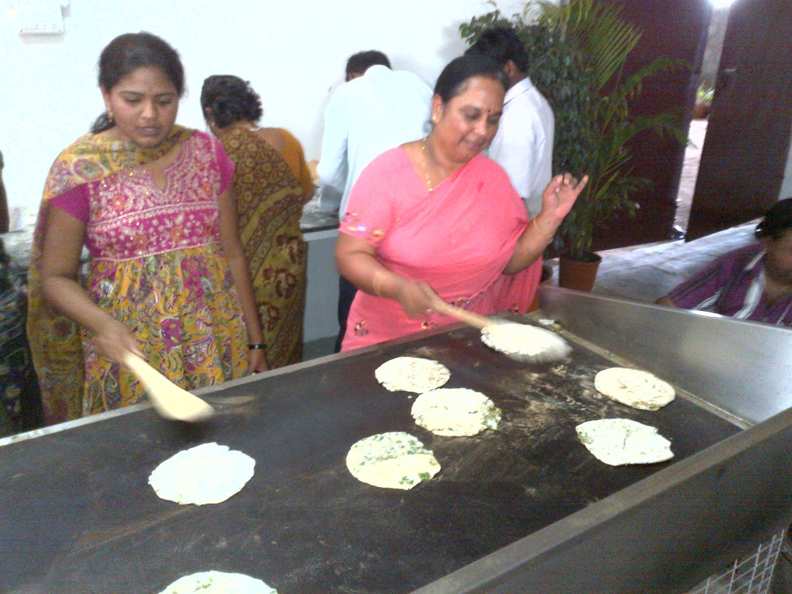 Recipes pdf satyanarayana raju manthena