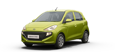 cars below 6 lakhs, Hyundai santro