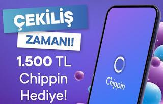 Chippin Instagram Kampanyası
