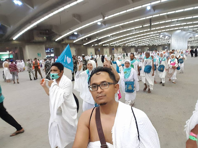 Promo Paket Umroh Murah Bulan Oktober 2018 di Surabaya