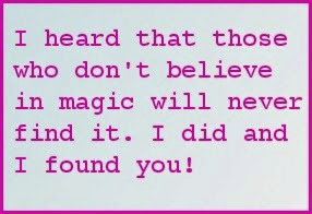 magic believe