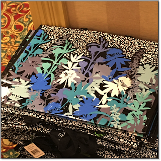 French Lick Blogger Meet-Up Sponsors, Vera Bradley Bag