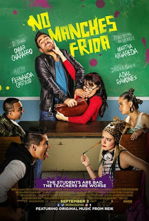 ver pelicula No manches frida, No manches frida online, No manches frida latino