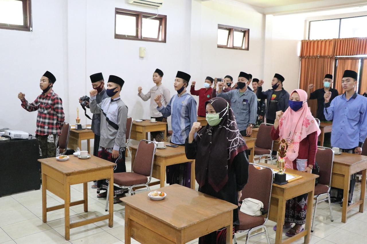 Santri di Kebumen Diajak Jaga Kondusifitas di Wilayah Masing-masing
