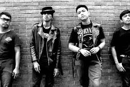 Senandung Persaudaraan Jadi Tajuk Mini Album Perdana Dirty Rotten Bastard