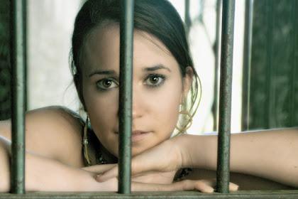 Тюремная эротика (12 фото 18+)