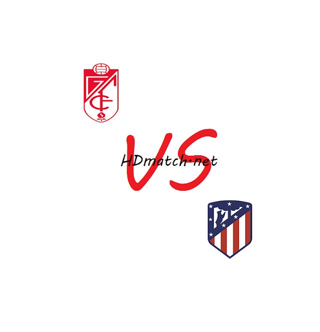 مباراة اتليتكو مدريد وغرناطة بث مباشر مشاهدة اون لاين اليوم 8-2-2020 بث مباشر الدوري الاسباني يلا شوت atletico de madrid vs granada cf