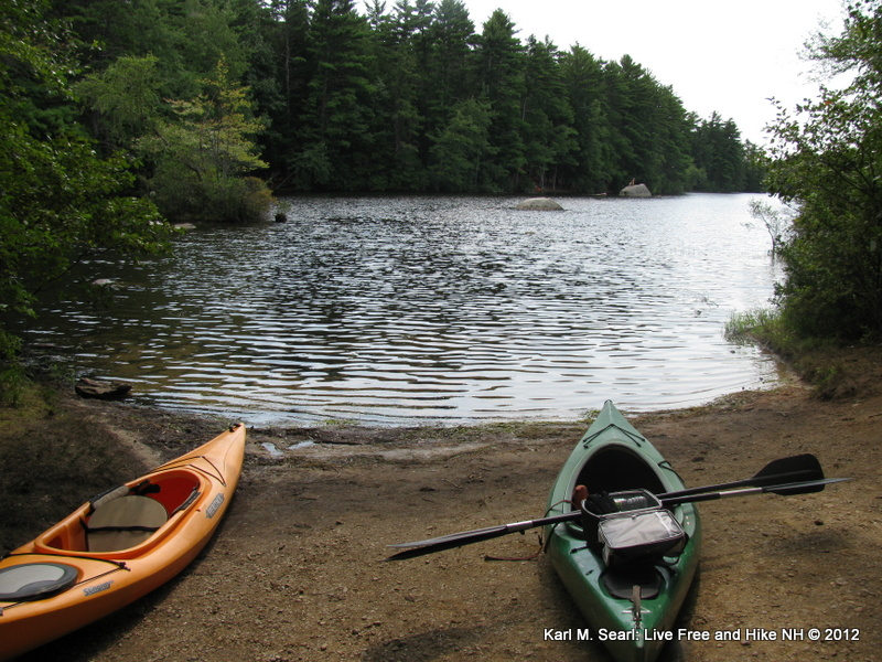 Live free and hike a nh day hikers blog our first kayaking getting into the kayak was a different experience right off it didnt feel too stable as i paddled i felt like the kayak was going to flip on me publicscrutiny Gallery