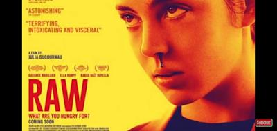 Raw Grave Hollywood Hindi Dubbed Filmyzilla HD quality