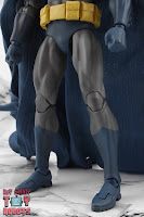 MAFEX Batman (Batman: Hush) 08