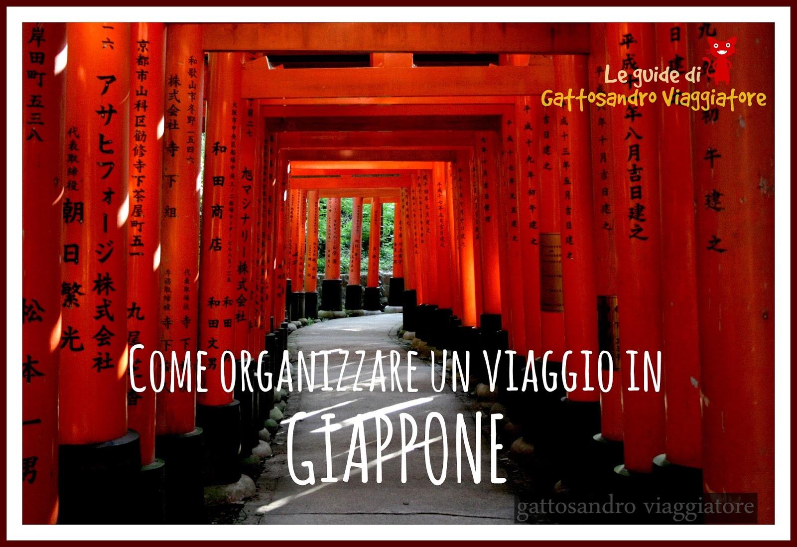 Gattosandro viaggiatore   travel blog: come organizzare un viaggio ...