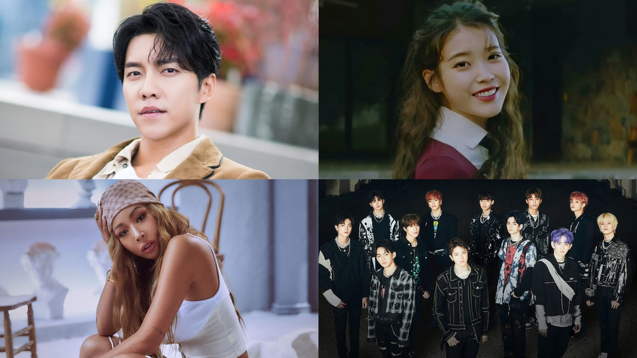 The '35th Golden Disc Awards' Announce The Second Line Up of Artist to Attend