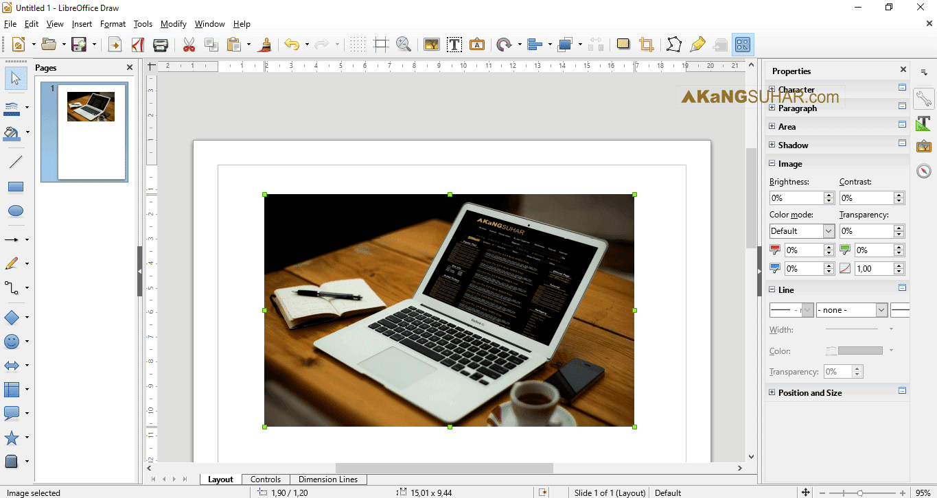 Download LibreOffice Final Free Download Latest Version