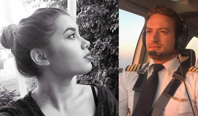 Γλυκά Νερά: Ο πιλότος ομολόγησε για την δολοφονία της Καρολάιν