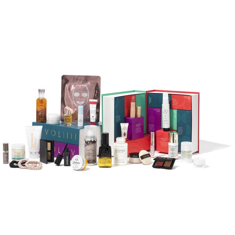 Kalendarz Adwentowy z kosmetykami 2019 SpaceNK Advent Calendar 2019