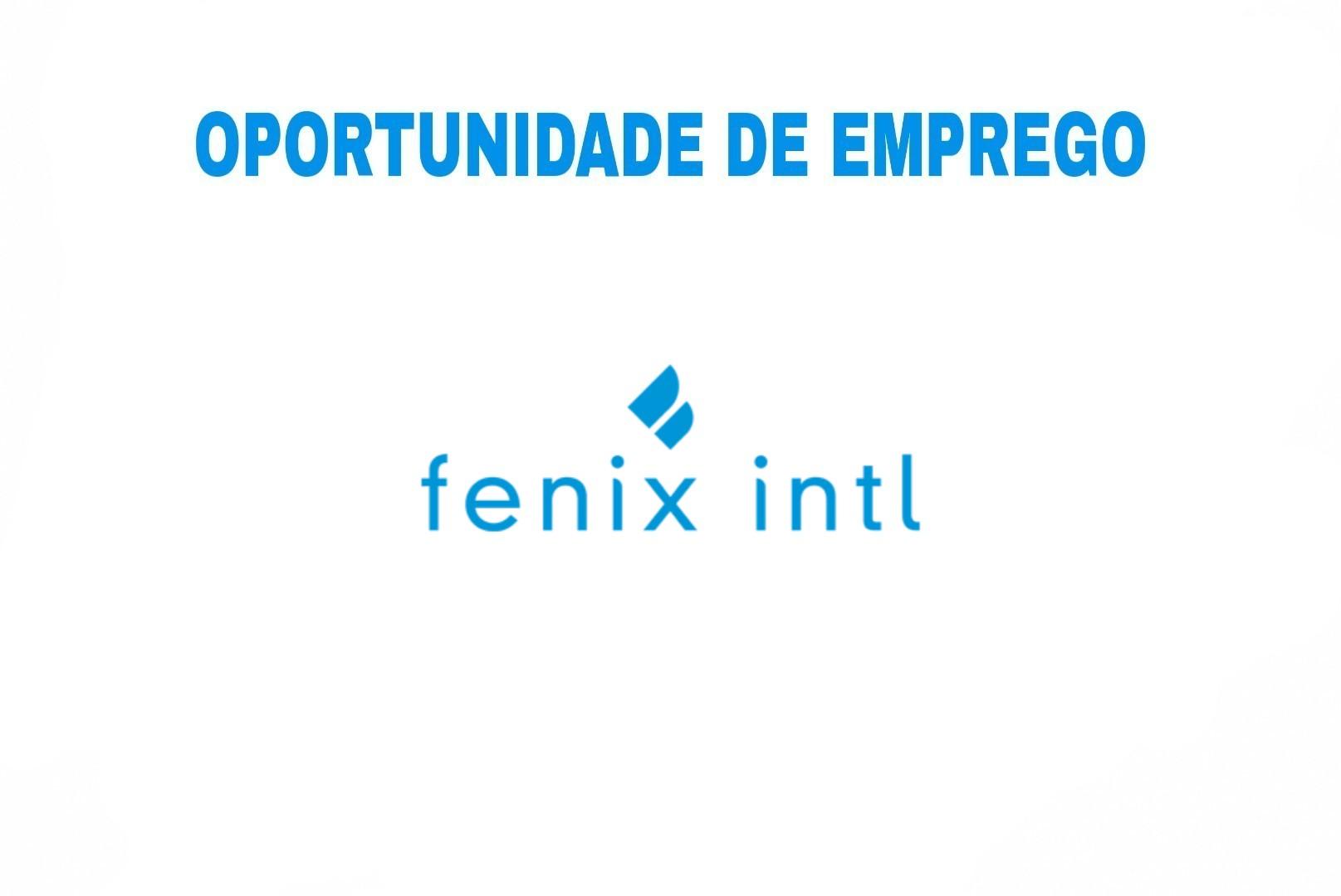 Sovagasmoz - Fenix International - Oficiais de Qualidade e Vendas