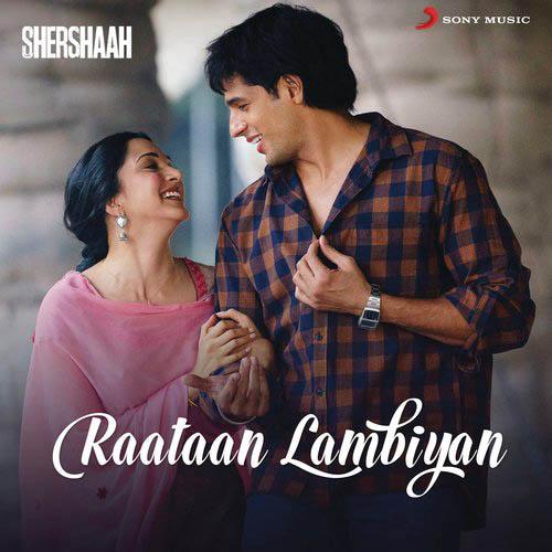 Raataan Lambiyan Lyrics – Jubin Nautiyal & Asees Kaur