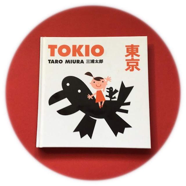 """""""Tokio"""", czyli kruki, sumy i chusteczki higieniczne"""