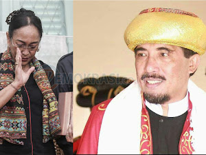 Sultan Tidore Ingatkan Sukmawati: Tak Perlu Bangga Jadi Anak Proklamator, Kita Semua Anak Pejuang