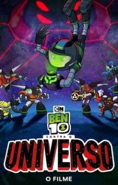 Ben 10 Contra o Universo: O Filme Torrent Thumb